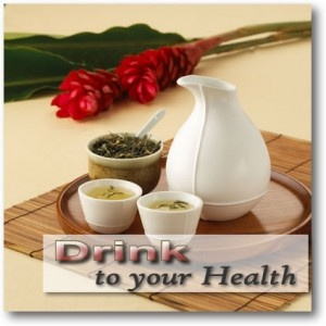 It's all about Tea and your Health...
