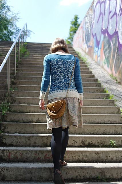 Ravelry: puenktchen's consequence