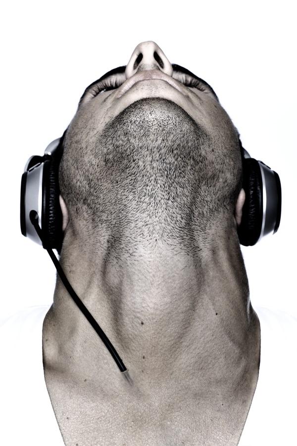 ALVARO MESA DJ by eDsanca , via Behance