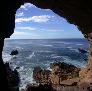Mossel Bay: Western Cape, South Africa