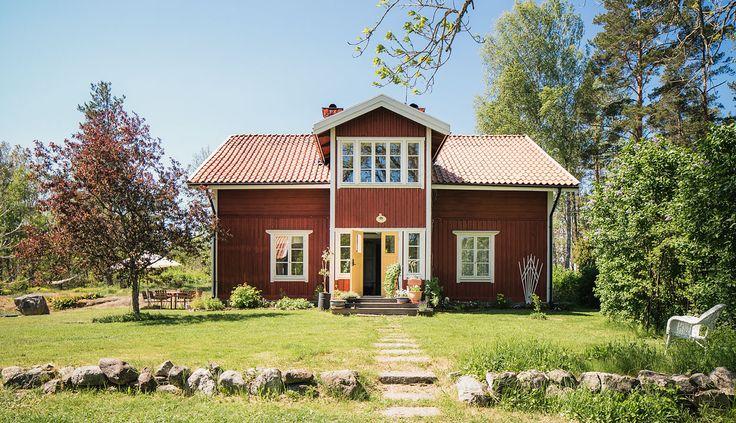 Underbar Sörmlandsgård; Bretorp