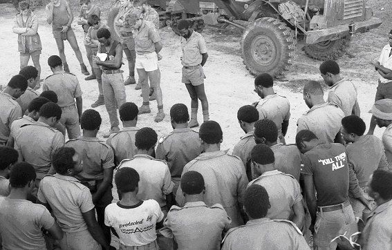 The Covert War: Koevoet Operations, Namibia 1979-1989.