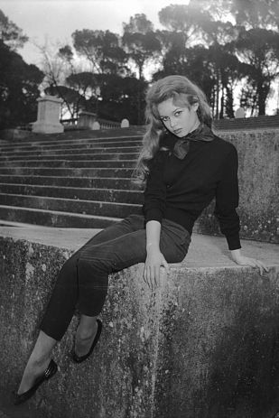Brigitte Bardot - 60 Iconic Women Who Prove Style Peaked In The '60s