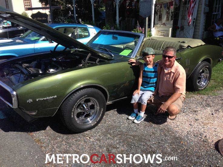 MetroCarShows.com - Clifton VA Car Show 2014