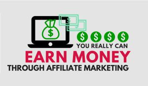 What is Affiliate Marketing & How Does It Work meaning
