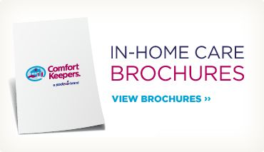All #homecare is not the same - Learn about Comfort Keepers difference #interactivecare #assistedliving