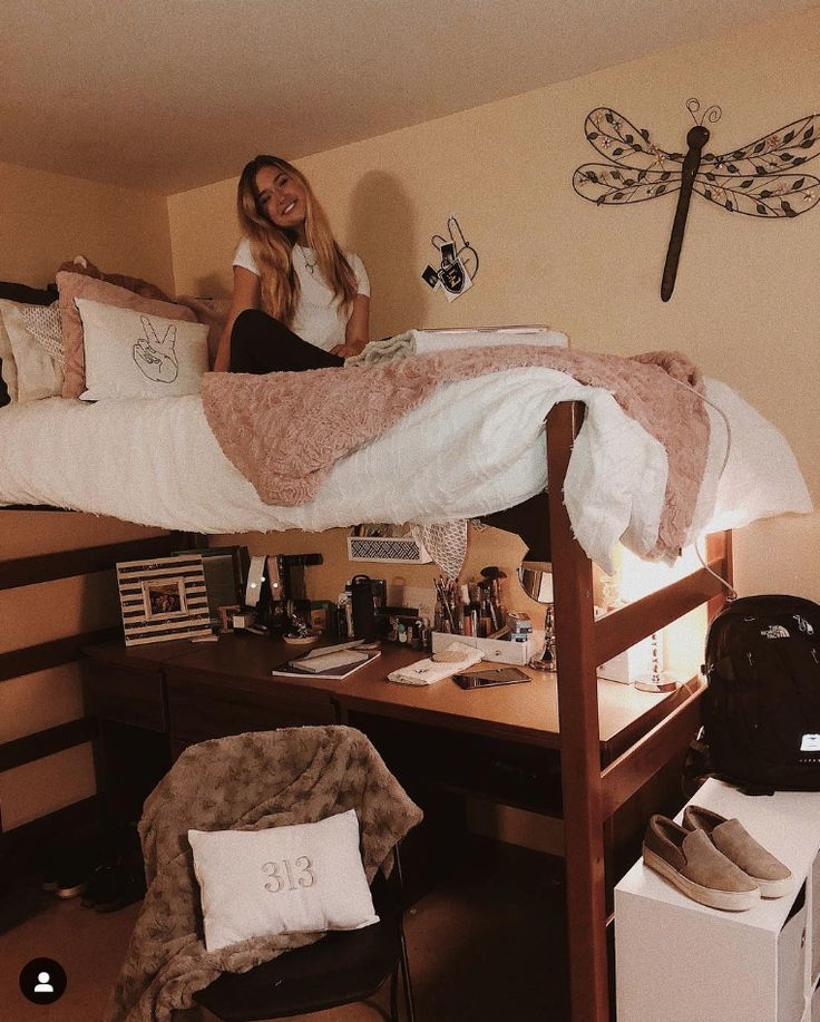 29 Actually Cute Dorm Decor Concepts You'll Really Use