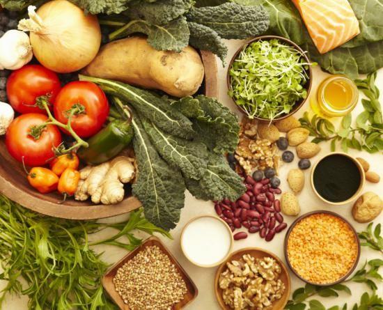 Выведению холестерина способствует клетчатка