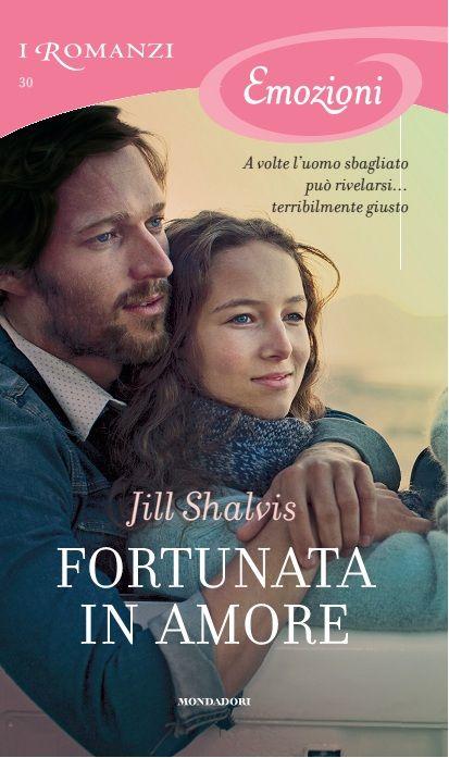 30. Fortunata in amore - Jill Shalvis
