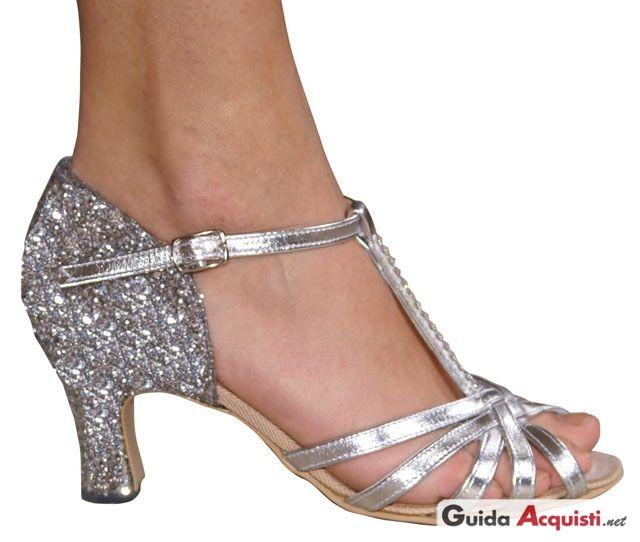 Abiti da ballo per tango 8 shoes