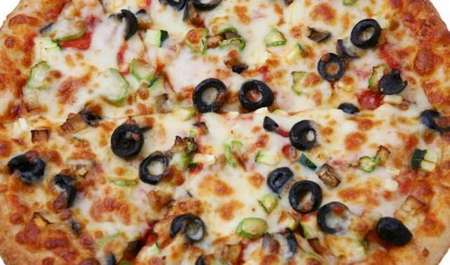 Weight Loss: Abs Diet Pizza Recipes