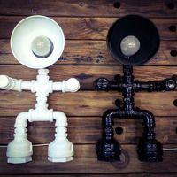 Stevo lamps