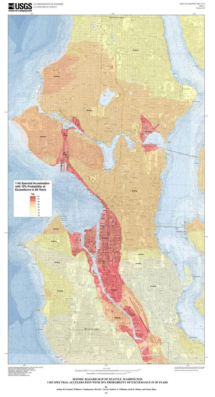 Best 25 earthquake map ideas on pinterest recent earthquakes seattle earthquake map gumiabroncs