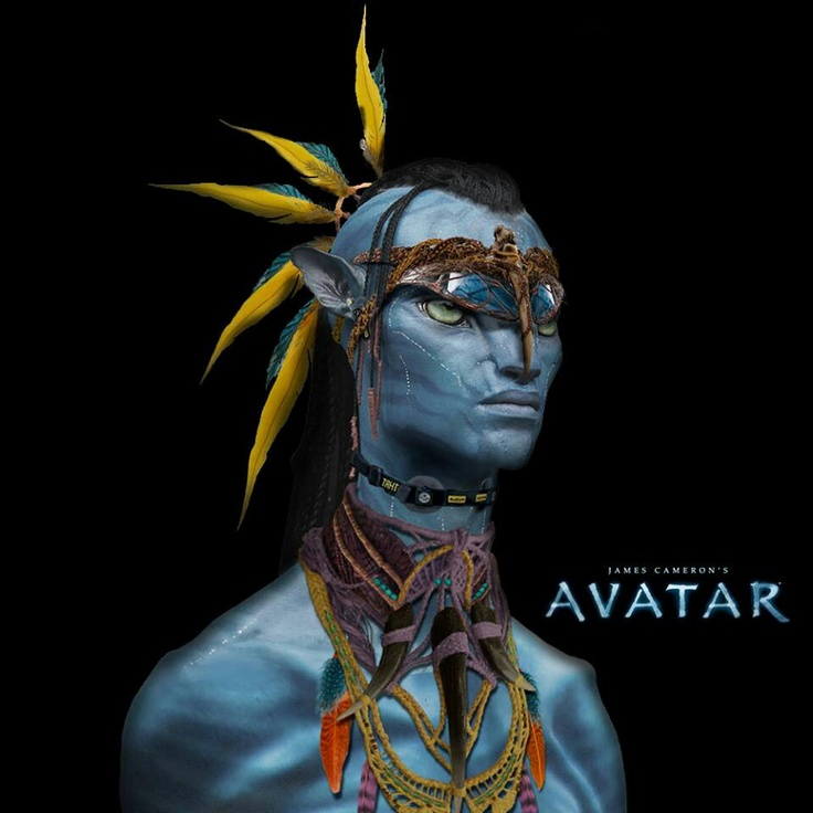 Avatar Movie World: Tsu'tey Was Always My Favorite