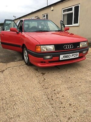 25 best audi 8090 images on pinterest cars automobile and autos audi 80 sport b3 fandeluxe Gallery