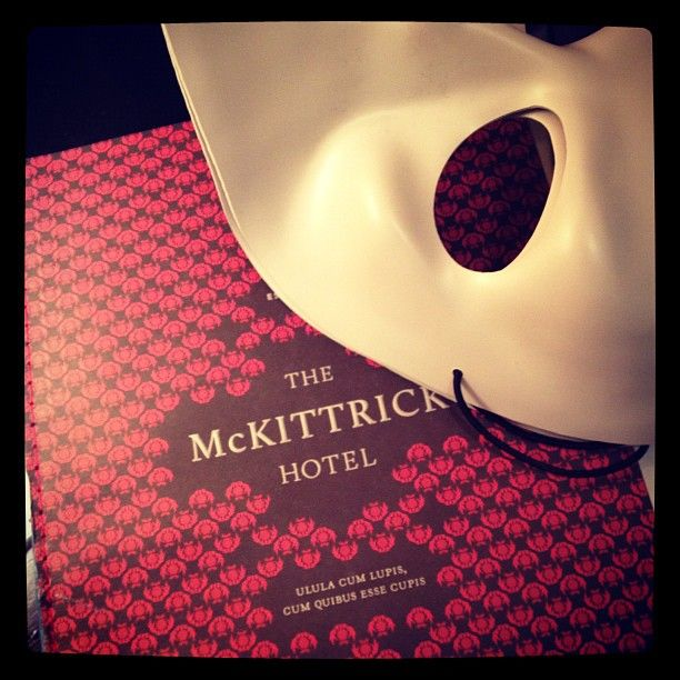 Spent last night at the McKittrick...@sleepnomore: Nyc Area, Nyc Inspiration, Favorite Things, Sleep No More, Art, Fun Things, 11 17 2012 Nyc, Happy 4Th, 11172012 Nyc