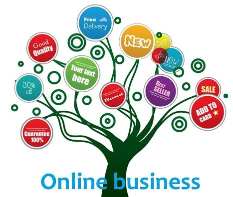 The following four reasons why online businesses are the best investment incredible scalability unlimited freedom Low overhead high margins worldwide