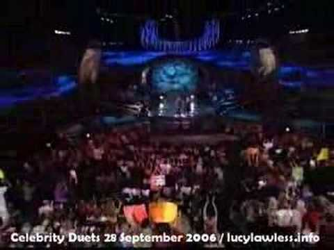 Bonnie Tyler & Lucy Lawless - Total eclipse of the heart #bonnietyler #bonnietylervideo #gaynorsullivan #gaynorhopkins #music #rock #thequeenbonnietyler #therockingqueen #rockingqueen #2000s #lucylawless #totaleclipseoftheheart