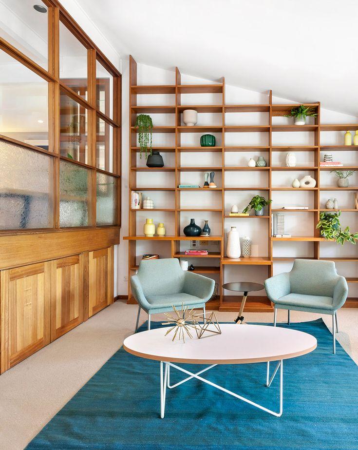 Real Estate Scout :: A fabulous mid century Pettit + Sevitt Sydney home