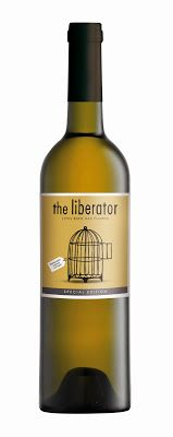 The Liberator: This Bird Has Flown - cracking South African wine. PD