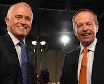 "John Passant 17 May 2016, 7:30am 35 Politics 86 2 1   (Image via abc.net.au) Dubbed ""Mr Harbourside Mansion"", Turnbull is looking out of touch as Shorten slowly moves ahead — John Passa… https://winstonclose.me/2016/05/18/election-2016-malcolm-turnbulls-shaky-start-by-john-passant/"