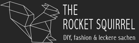 Schnittmuster für die geilste Kosmetiktasche ever | The Rocket Squirrel