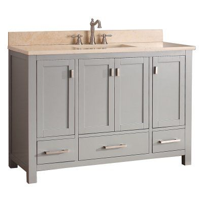 Best 20 bathroom vanities without tops ideas on pinterest small bathrooms inspired bathroom for Cheap bathroom vanities without tops