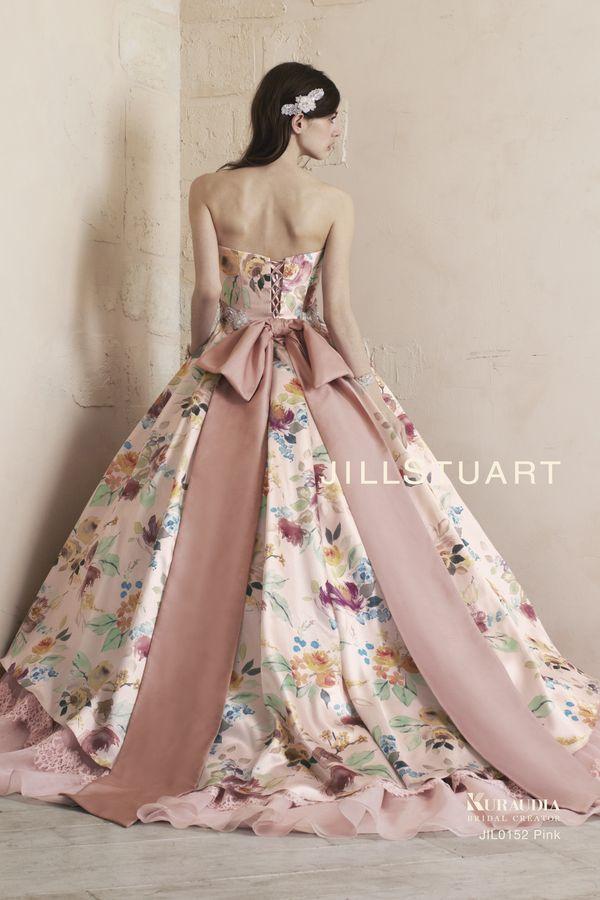 JILLSTUART ドレス (JIL-0152) JILLSTUARTドレス 岐阜・名古屋の貸衣裳・ドレスレンタル ウェディングプラザ二幸