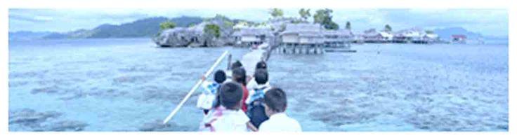 Holiday terbang dengan Grojogan Sewu   Rhino