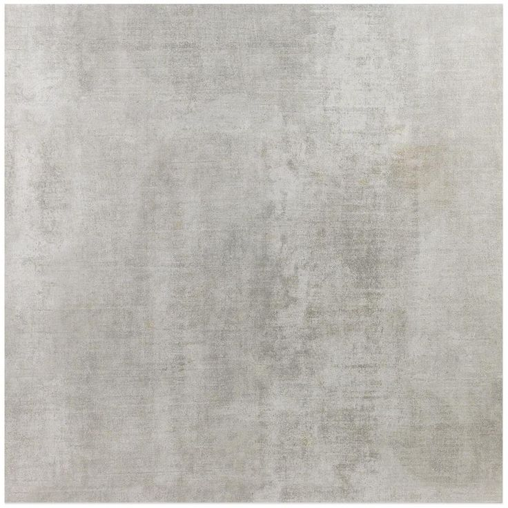 Ivy Hill Tile Essential Cement Silver Gray 24 In X 24 In