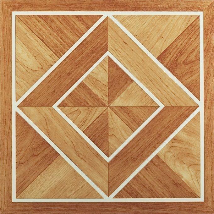 Gallery For Photographers Achim Nexus White Border Classic Inlaid Parquet x Self Adhesive Vinyl Floor Tile Tiles sq Ft