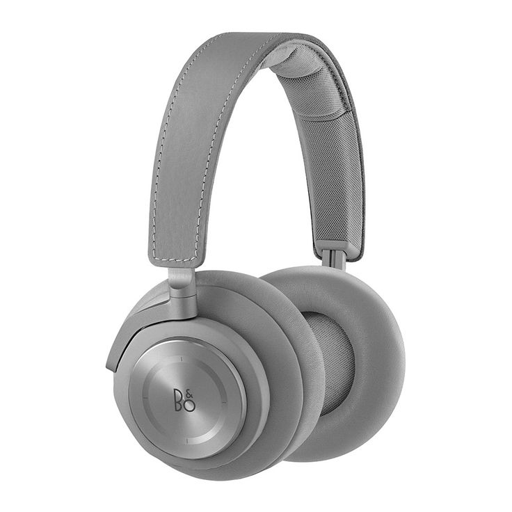 BeoPlay H7 Earphone, Cenere Grey, B&O Play #beoplay #royaldesign #news #springnews #design #h7 #grey #music