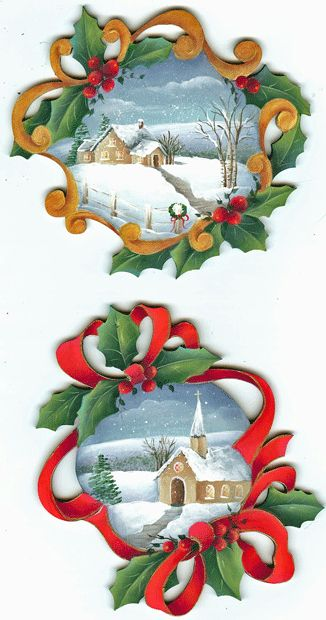 http://www.distinctivebrushstrokes.com/christmas ornaments.html