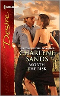 Our Series in Pictures! - PASSION -  #Desire  #sytycwglobal , #Harlequin , #Romance , #books , #read , #women , #publishing (Worth the Risk by Charlene Sands)