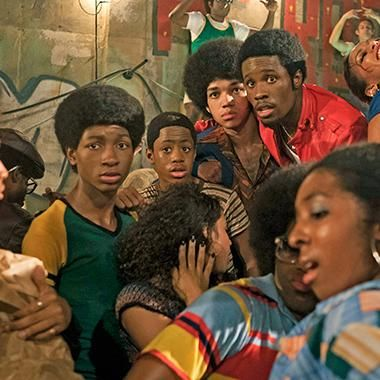 Music: The Get Down soundtrack sets release date