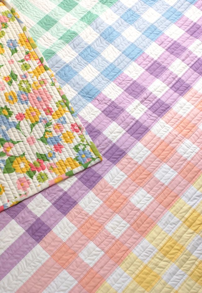 MessyJesse - a quilt blog by Jessie Fincham