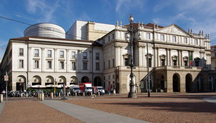 Ο Χρίστος Φίλιος συνδυαζει την Traviata στην περίφημη La Scala με την γαστρονομία, σε ένα απολαυστικό Σαββατοκύριακο στο Μιλάνο.