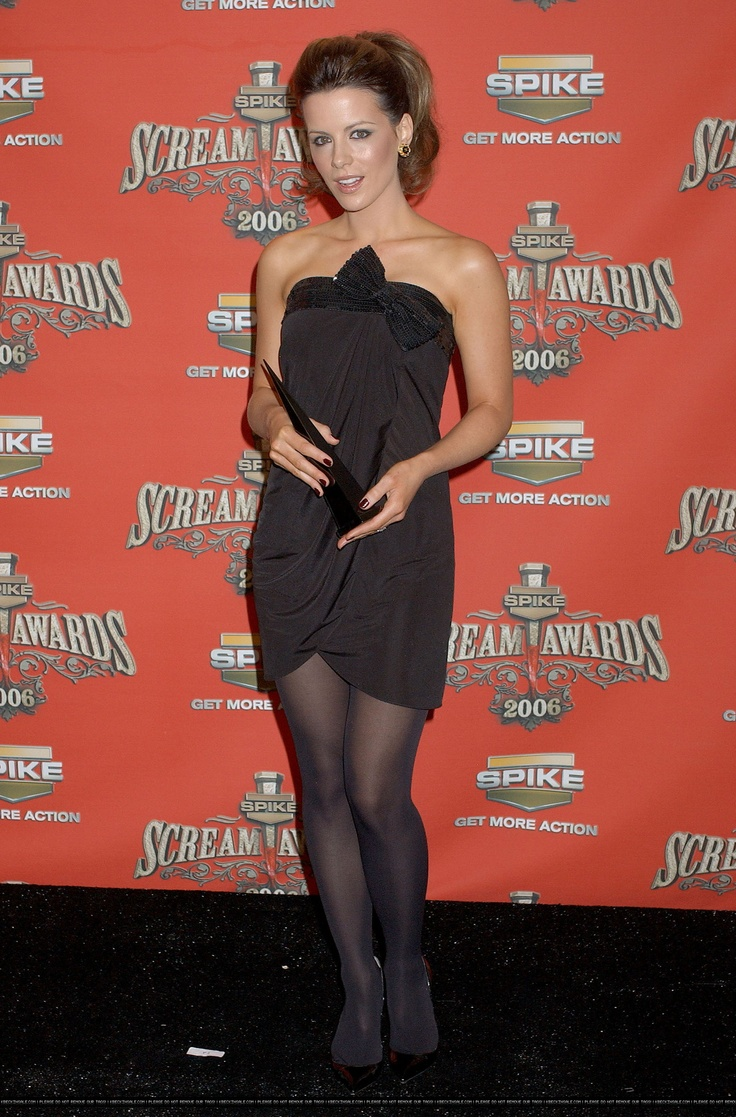 Black Dress Kate Beckinsale Kate Beckinsale Celebrity