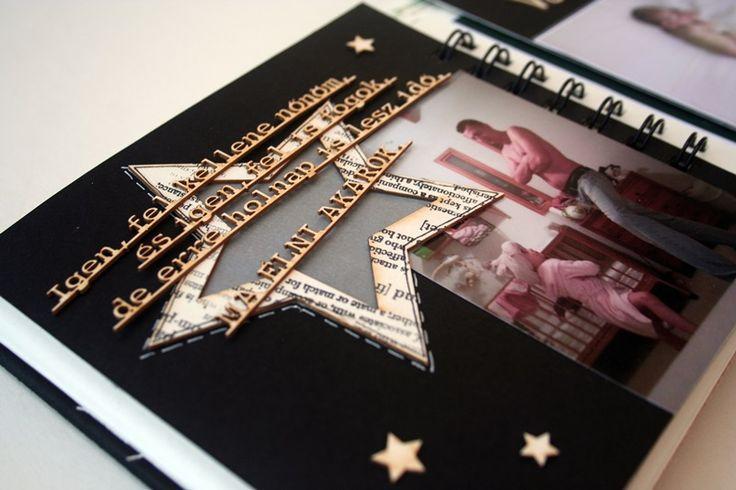 Father mini album by Sophie Ranga