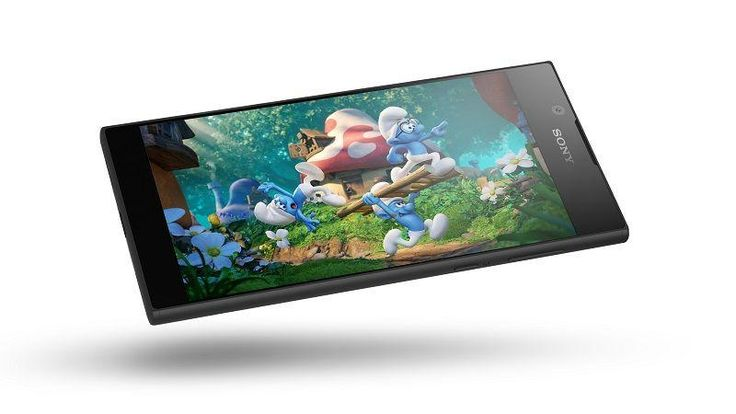 Sony Xperia L1 Launched In India
