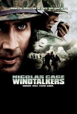Windtalkers (2002) movie #poster, #tshirt, #mousepad, #movieposters2