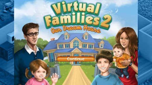 Virtual Families 2 Mod Apk v1 5 1 1 Unlimited Money Download