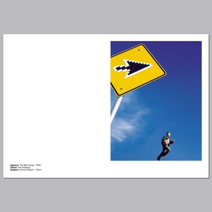 Client - TOLL, Annual Report