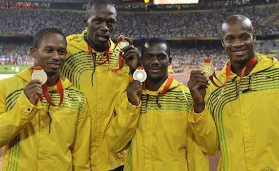 Boltovi fanoušci pláčou, sprinter už není devítinásobným olympijským vítězem
