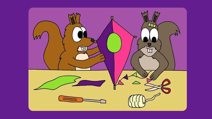 Kinderboekenweek 2015 De Vliegclub
