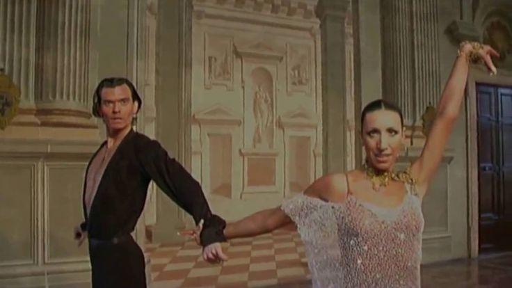 Samba Party -Ballroom Video Series - Musica Da Ballo