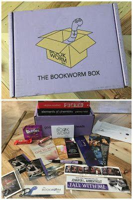 Bookworm box coupon