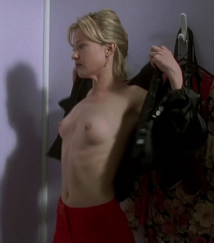 Joey lauren adams nude