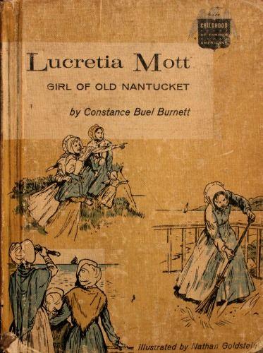 Lucretia Mott (1793