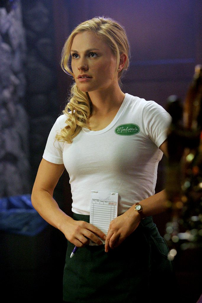 Sookie Stackhouse - True Blood Wiki - Sookie Stackhouse, Bill Compton, Episodes, Seasons, Characters, Locations, and more!